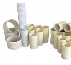 PVC雙壁波紋管