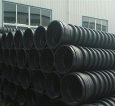 HDPE纏繞結構壁增強管(B型)